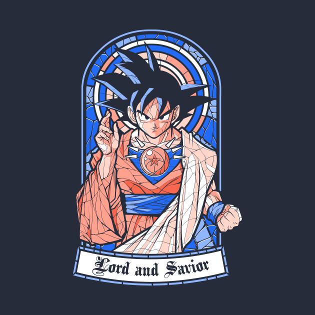 Saint Goku