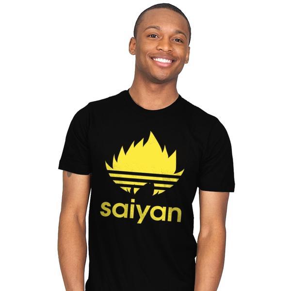 Saiyan T-Shirt