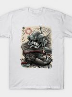 Samurai Captain T-Shirt