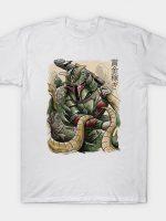 Samurai Hunter T-Shirt