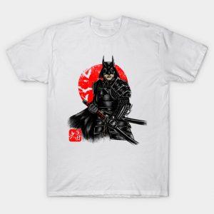 Samurai das Trevas
