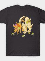 Sans Mutagen T-Shirt