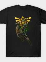 Shadow of Courage T-Shirt