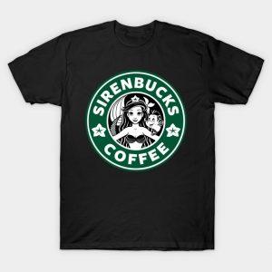 Sirenbucks Coffee