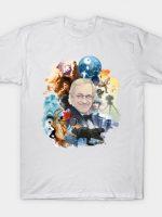Spielberg's Lifework T-Shirt