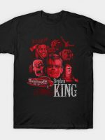 Stephen King T-Shirt