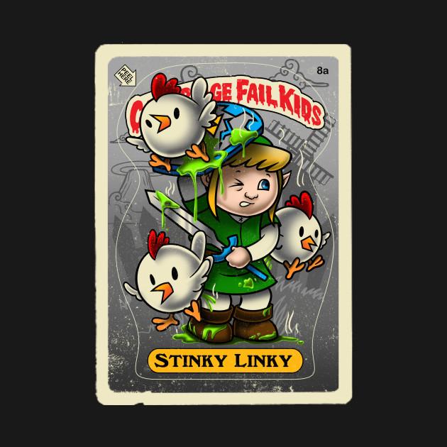 Stinky Linky