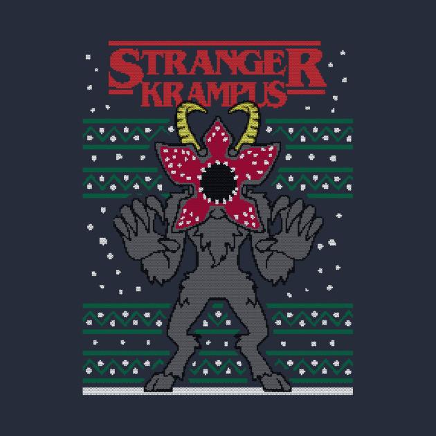 Stranger Krampus