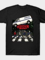 Stranger Road T-Shirt