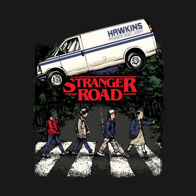 Stranger Road