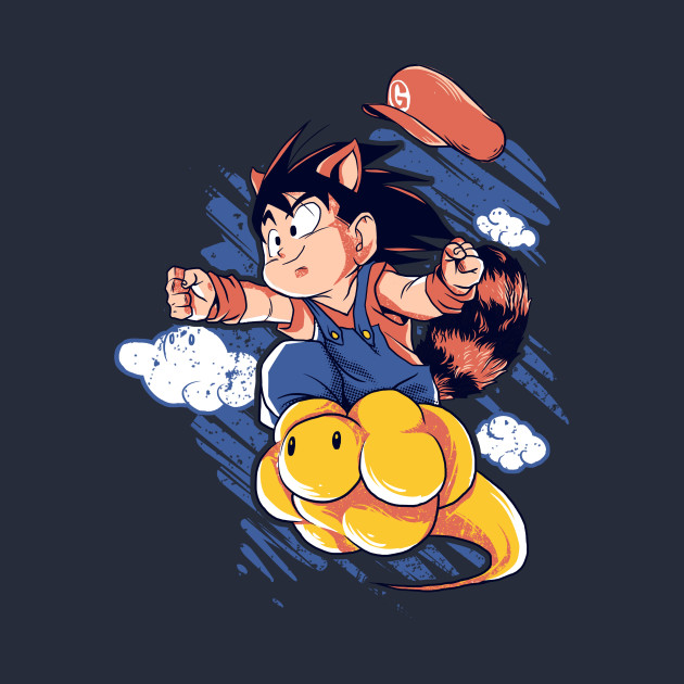 Super Dragon Bros