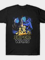 Super Wars T-Shirt