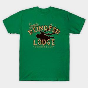 Sven's Reindeer Lodge