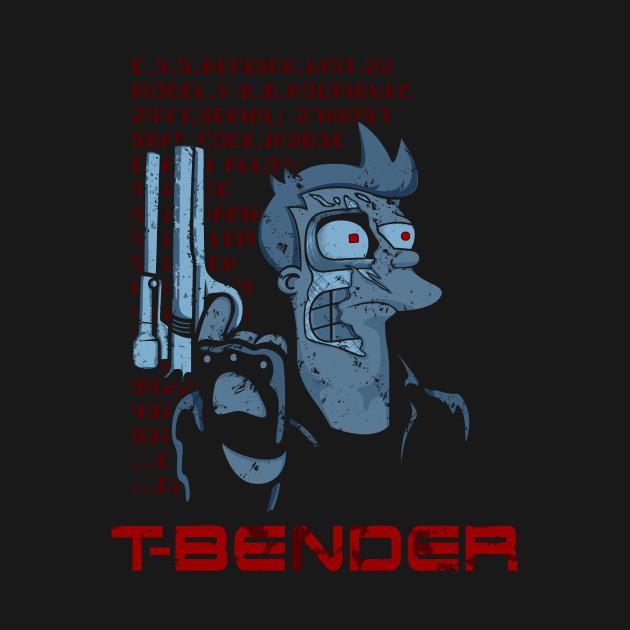 T-Bender