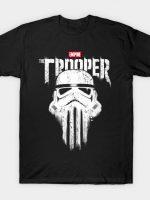 THE TROOPER T-Shirt