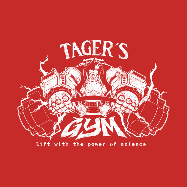 Tager's gym