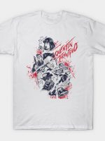 Tarantino Tribute T-Shirt