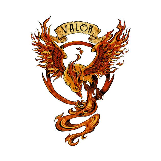 Team Valor