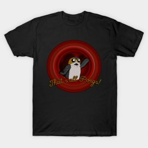 That's is Porgs!