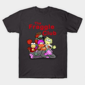 The Fraggle Club