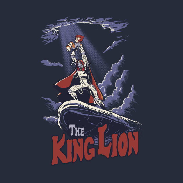 The King Lion-O