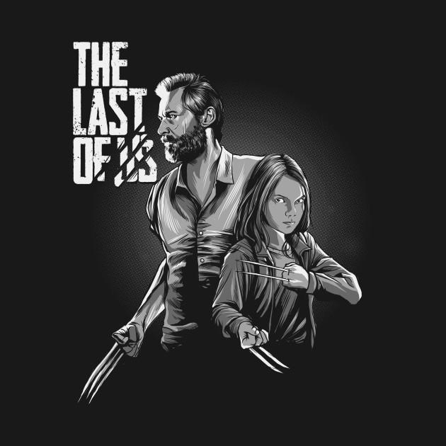 The Last of Logan