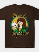 The Original Hipster T-Shirt