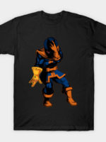 The King of Power T-Shirt