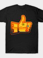 Titan Likes T-Shirt