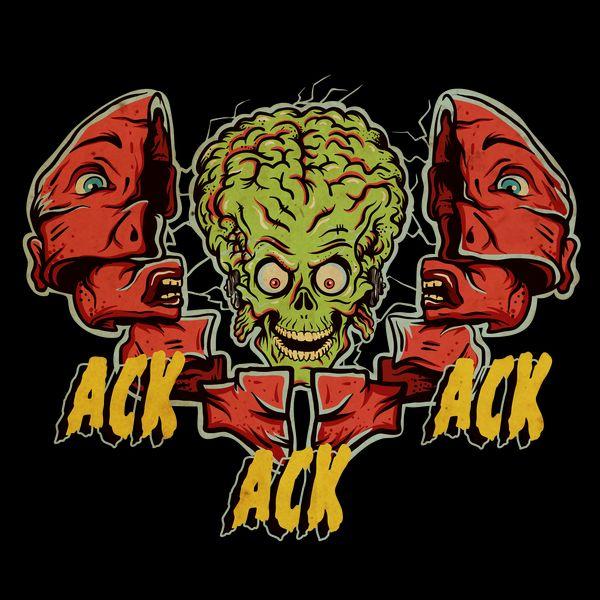 Total Ack