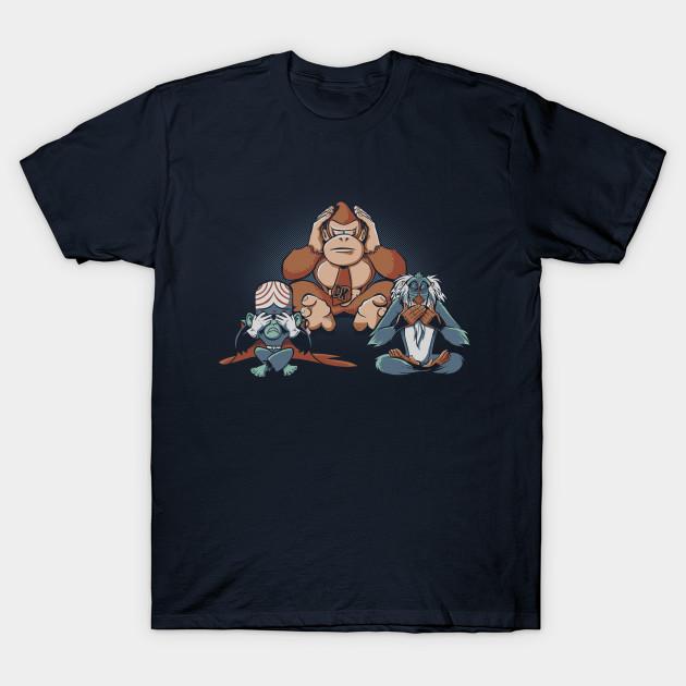 Três Macacos