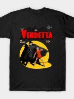 Vendetta Nº5 T-Shirt