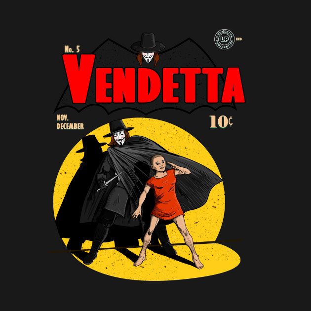 Vendetta Nº5