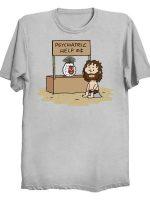 Volleyball Help! T-Shirt