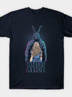 Wake Up Alice T-Shirt