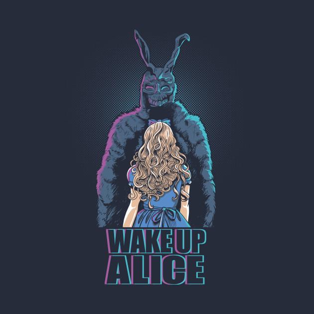 Wake Up Alice