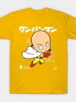 Wanpaman T-Shirt
