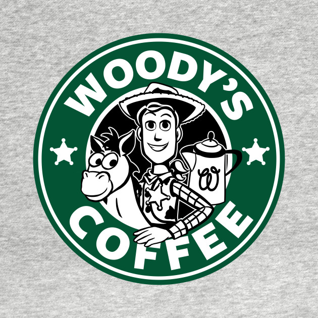 Woody's Coffee