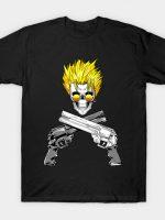 humanoid Skull T-Shirt