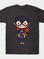 Batgirl: Lil' CutiEs T-Shirt