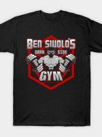 Ben Swolo's Gym T-Shirt