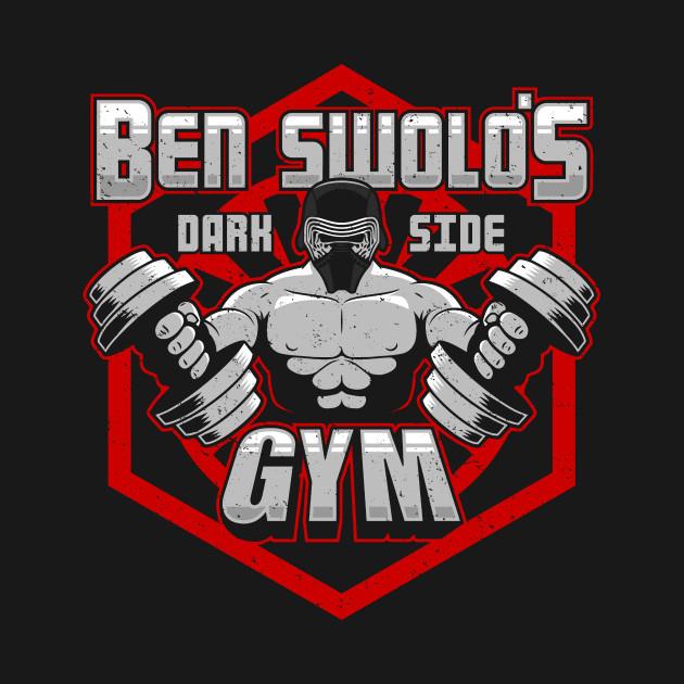 Ben Swolo