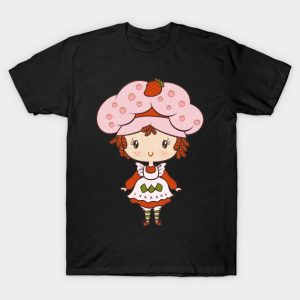 Berry Girl: Lil' CutiEs