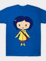 Coraline - Lil' CutiE T-Shirt