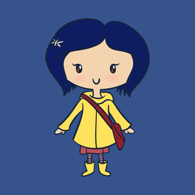 Coraline - Lil' CutiE