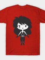 Death - Lil' CutiE T-Shirt