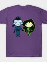 Drakken & Shego: Lil' CutiEs T-Shirt