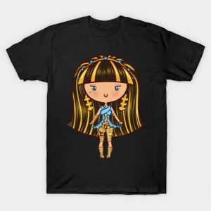 Egyptian Girl: Lil' CutiEs
