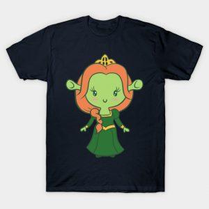 Fiona - Lil' CutiE