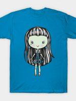 Frankenstein Girl: Lil' CutiEs T-Shirt